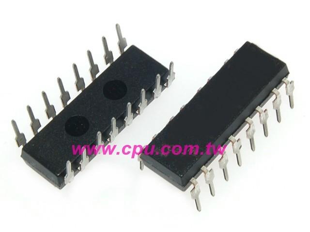 LM324ST (LM324N) LM324 (ST) DIP-14Pin OP AMP | 廣華電子