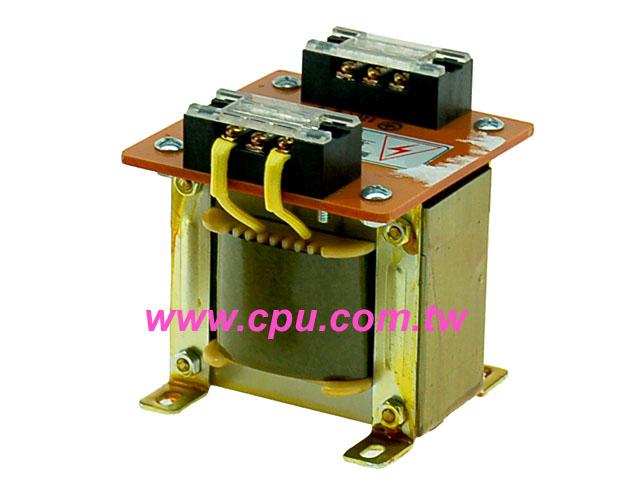 ac220v:110v 4a电源隔离变压器(防触电)