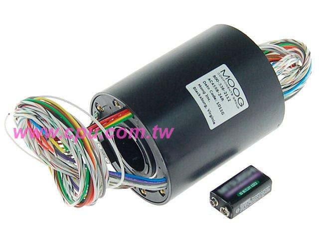 ac4598-12 - 电路旋转连接器 - 12接点旋转连接器250