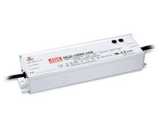 2a 151w ip65出线式pfc led调光电源(三合一调光功能)