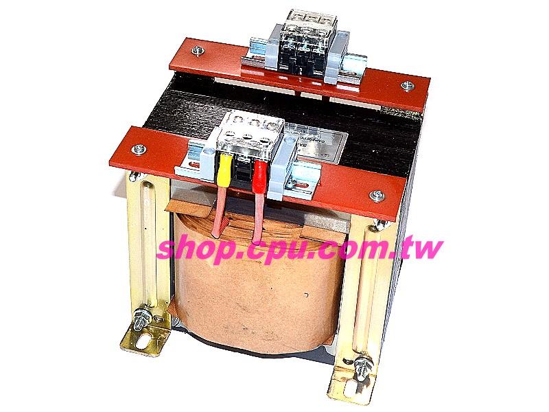 ac220v:110v 3000w电源隔离变压器