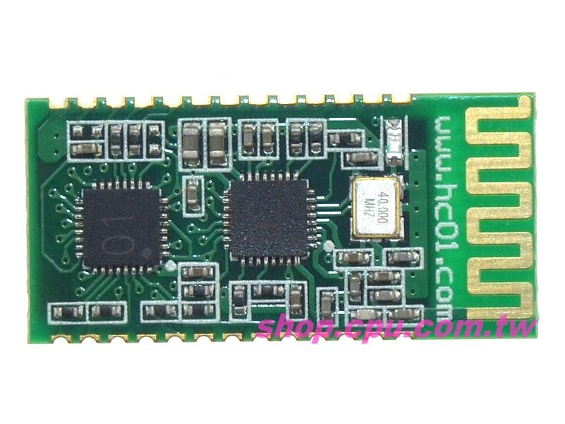 型號:HC-02  工作頻段:2.4G  空中速率:2Mbps  通訊接口:UART3.3VTTL 電平  天線接口:内置PCB 天線  工作電壓:3.0~3.6V  通信電流:30mA  RSSI 不支援  接收靈敏度:-85dBm@2Mbps  通信電平:3.3V  工作濕度:10~90%  發射功率:6dBm(最大)  儲存温度:-40~85  參考距離:10M  工作温度:-25~75  模組尺寸:27 x 13mm  產品用途  配對後只需要當